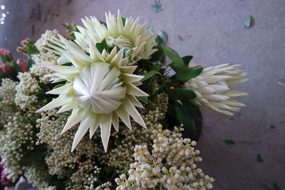 RunawayRomance Flower Farm