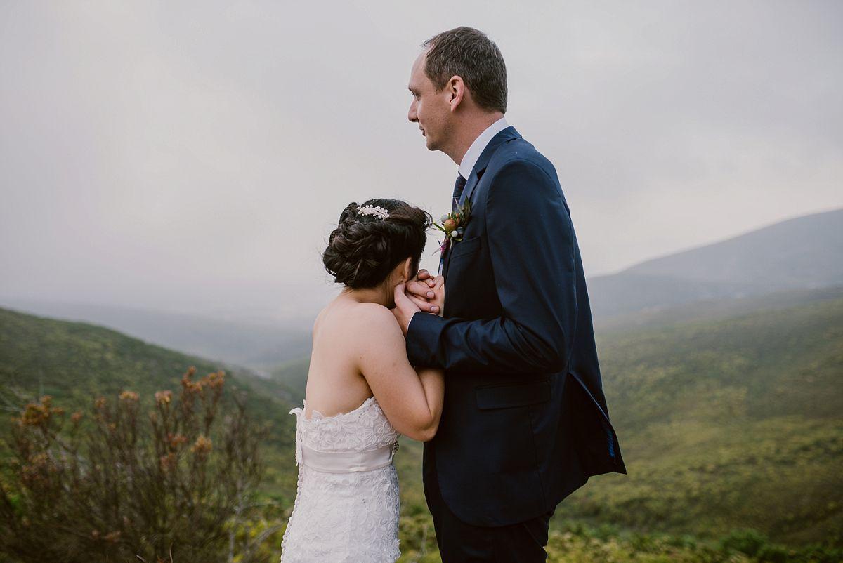 Taryn & Ruans elopement
