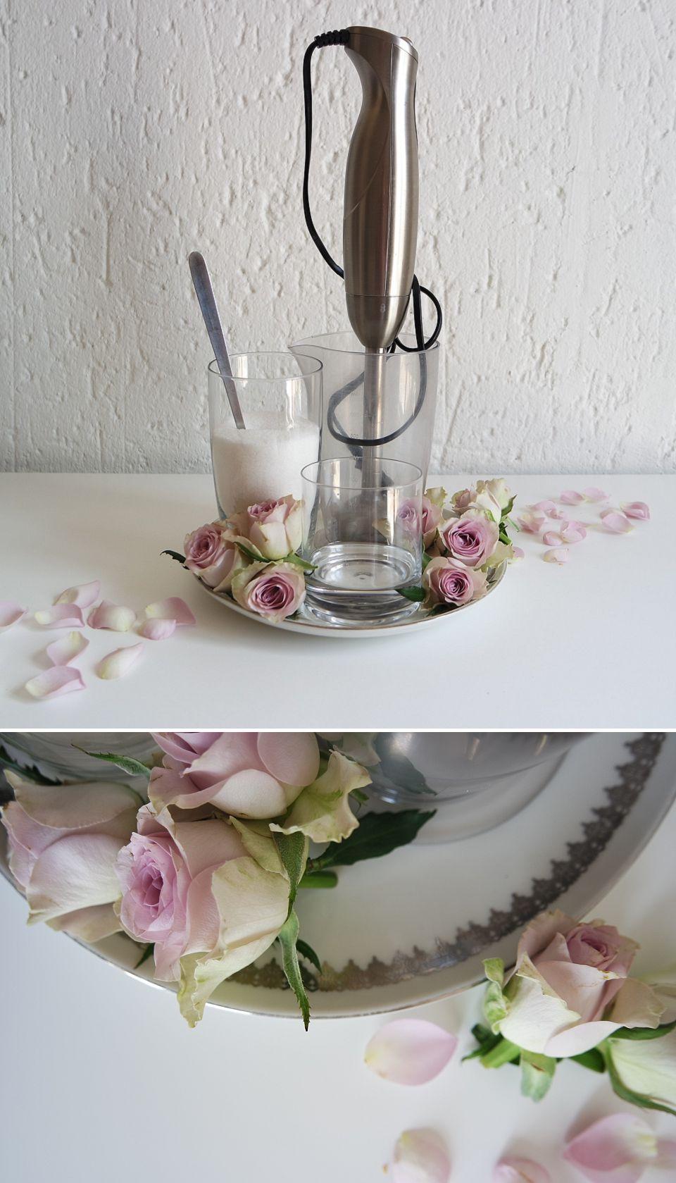 Pink Rose petal sugar body scrub how to