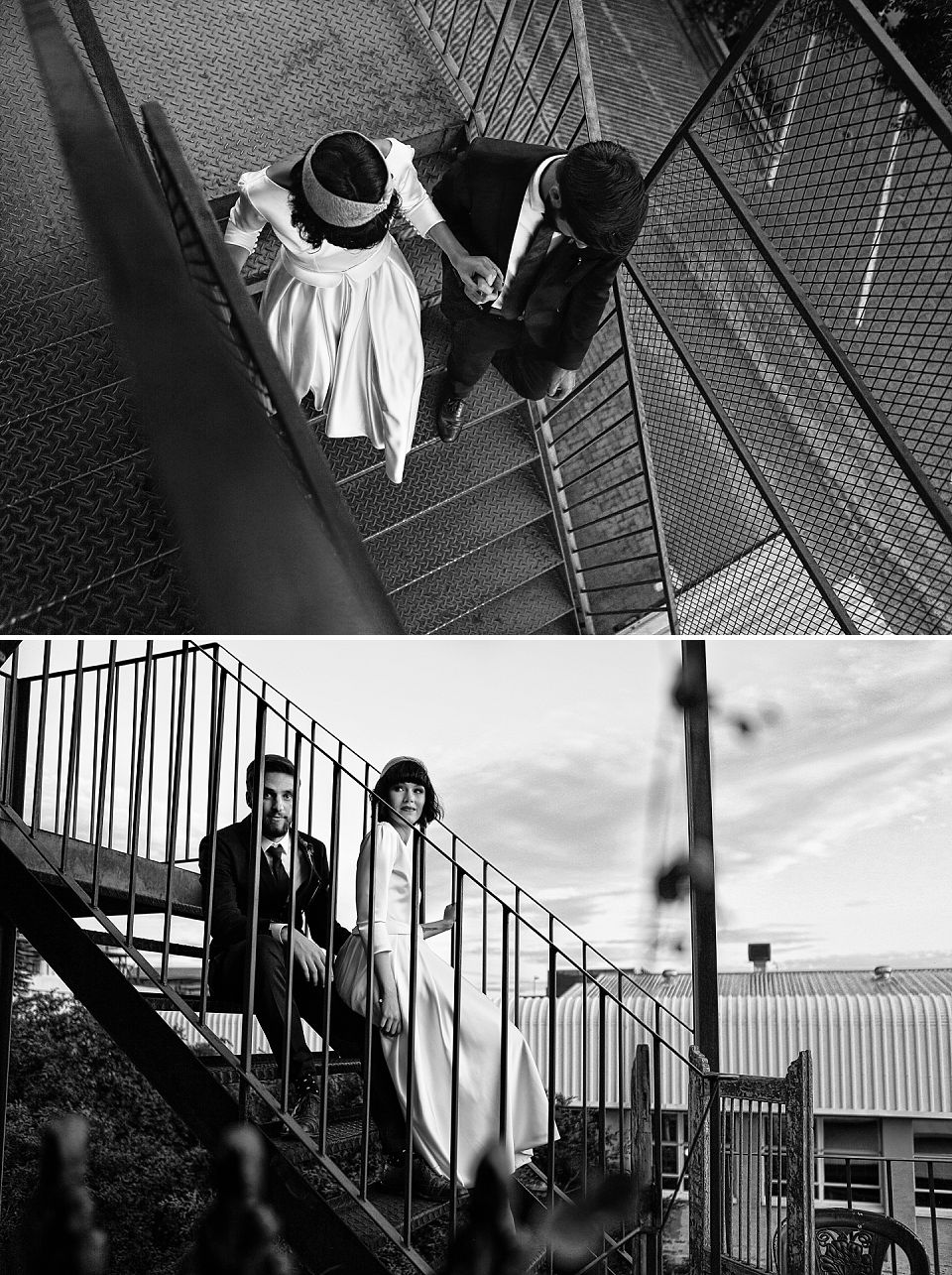 Runaway Romance| Boer War Memorial Wedding
