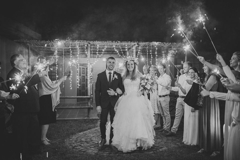 Runaway Romance & And Story| Night Wedding