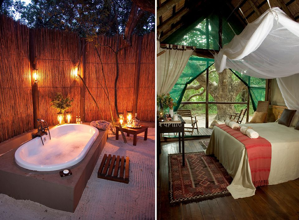 Runaway Romance Bush retreat proposals