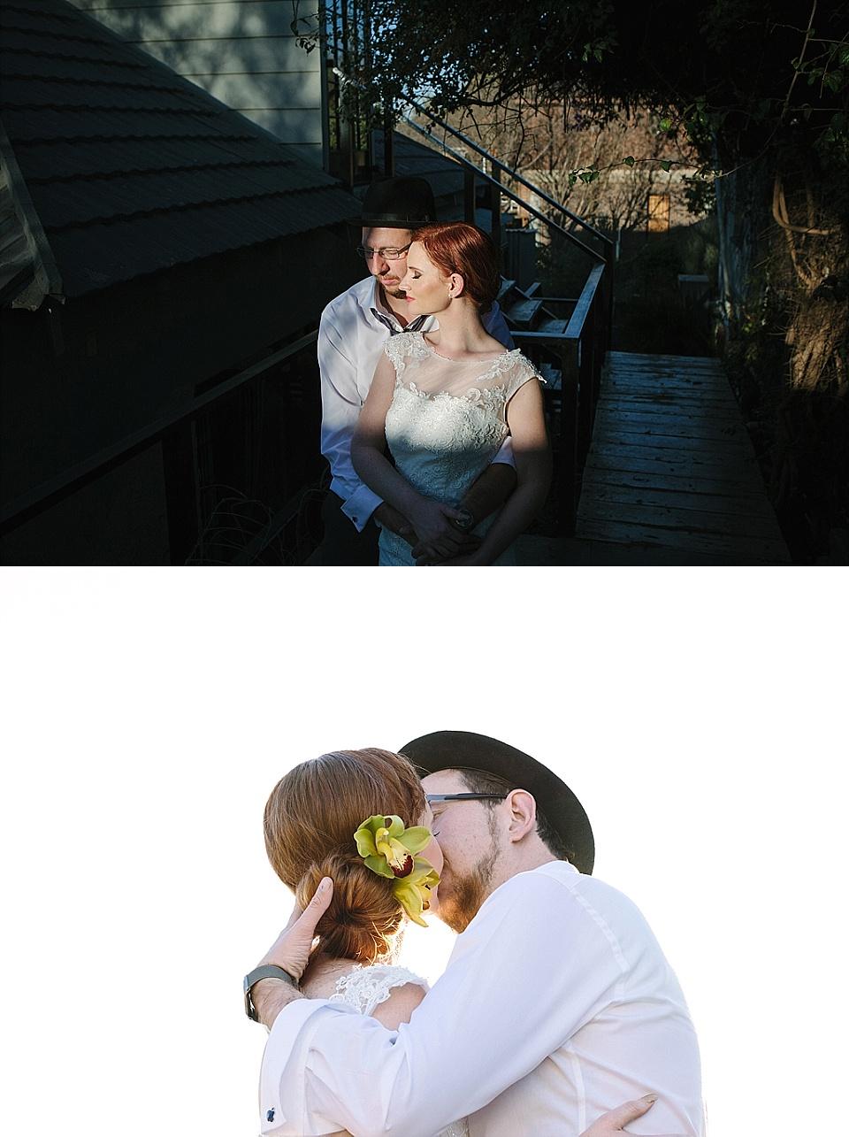 Runaway Romance | Wonderland Elopement